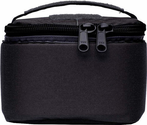 Cloud Defensive Cloud Defensive Ammo Transport - Bag Black 5 Mag Storage Slots