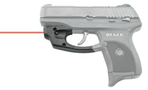LaserMax Lasermax Laser Centerfire Red - Ruger Lc9/lc9s/ec9/lc380