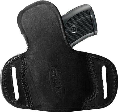 Tagua Tagua Extra Protection Belt - Holster Ruger Lc9 Blk Rh Lthr