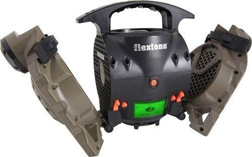 Flextone Calls Flextone Flx1000 Remote E-call - Dog Soldier Series W/100 Calls