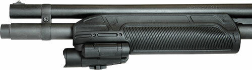 Adaptive Tactical Adaptive Tactical Ex Lighted - Forend Mberg 500 12ga Black