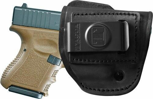 Tagua Tagua 4 In 1 Inside The Pant - Holster Glock 26/27/33 Blk Rh