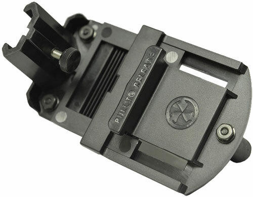 Convergent Hunting Solutions Convergent Hunting Phone Gun - Mount For Picatinny Rail