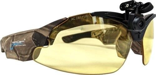 AimCam Aimcam Pro 2i Camo Frame 1080p - Full Hd Clear/yellow/blk Lens