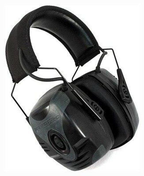 Howard Leight Howard Leight Impact Pro - Electronic Ear Muff Nrr30