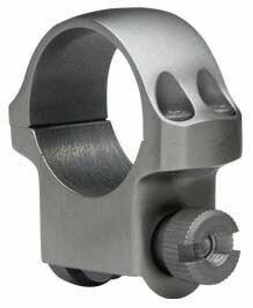 Ruger Ruger 4khm Ring Heye S/s 1 - Medium Packed Individually
