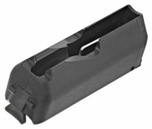 Ruger Ruger Magazine American Rifle - Long Action 4-rounds Black