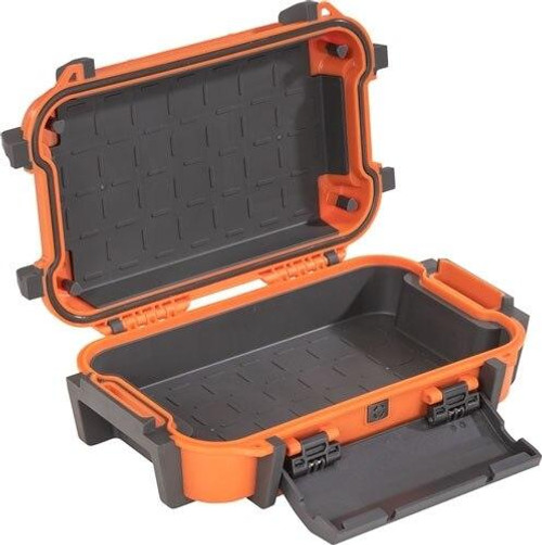 Pelican Pelican Ruck Case Large R40 - W/divider Org Id 7.6x4.7x1.9