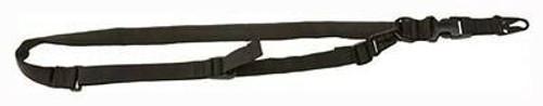Tac Shield Tac Shield Sling 2n1 Warrior - Tactical Hk Hook Padded Black