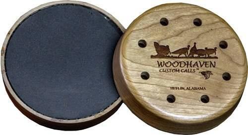 Woodhaven Calls Woodhaven Custom Calls Cherry - Classic Slate Friction Call