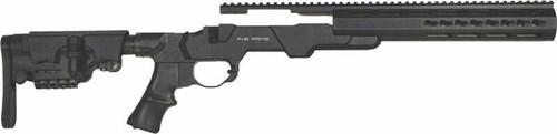 AB Arms Ab Arms Modular Rifle System - Modx G3 Rem 700 Sa Black