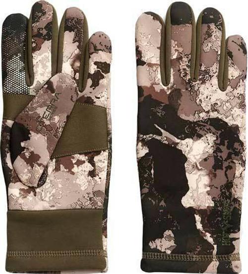 Hot Shot Hot Shot Oterra Guardian Glove - Stretch Fleece Veil Cervid Lg