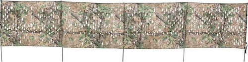 Hunters Specialties Hs Portable Ground Blind - Collapsible Rt-edge 27x12