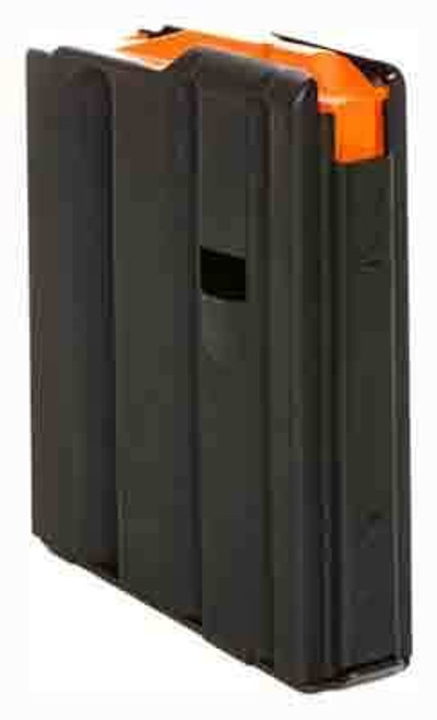 C Products Defense Cpd Magazine Ar15 5.56x45 10rd - Blackened Stainless Steel