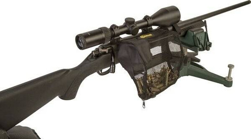 Caldwell Brass Catcher Sa - Universal Semi-auto/bolt Rifle Justice Tactical