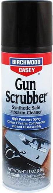 Birchwood Casey B/c Gun Scrubber 13oz Aerosol - Firearm Cleaner