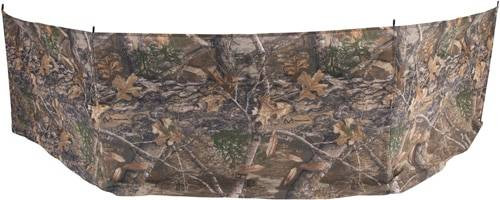 Allen Allen Stake-out Blind Real - Tree Edge 10x27
