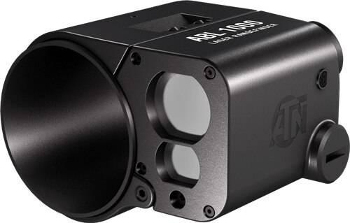 ATN Atn Abl Smart Laser Range - Finder 1000m W/bluetooth