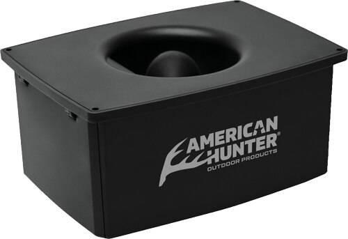 American Hunter American Hunter Feeder Kit - Economy W/photocell Timer