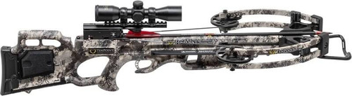 Ten Point Tenpoint Xbow Kit Titan M1 - Ropesled 370fps T-timber Viper