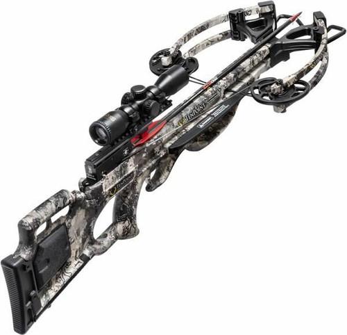 Ten Point Tenpoint Xbow Kit Titan M1 - Ropesled 370fps T-timber Viper