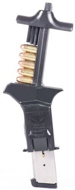 Elite Tactical Systems Group Ets Universal Pistol Magazine - Loader .45acp Single/double