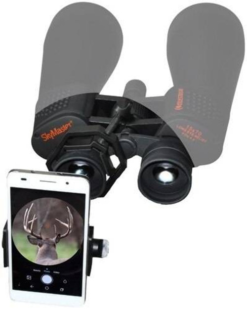 BoneView Boneview Fighting Squirrel - Smartphone Optic Mount