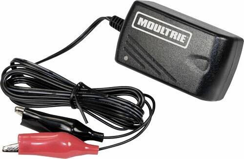 Moultrie Moultrie Battery Charger - 6-volt Float