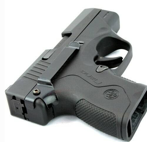 Techna Clips Techna Clip Handgun Retention - Clip Beretta Nano Right Side