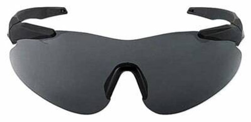 Beretta Beretta Shooting Glasses Oca1 - Black Lenses/black Frames