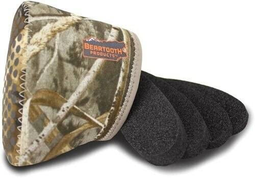 Beartooth Products Beartooth Products Realtree - Max-5 Recoil Pad Kit 2.0
