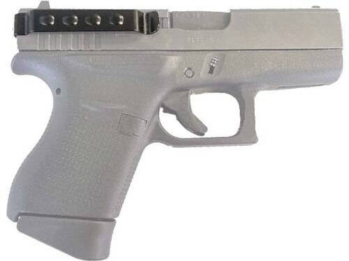 Techna Clips Techna Clip Handgun Retention - Clip Glock 43 Right/left