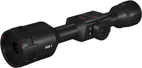 ATN Atn Thor 4 7-28x Thermal Rfl - Scp W/full Hd Video Rec and Wifi