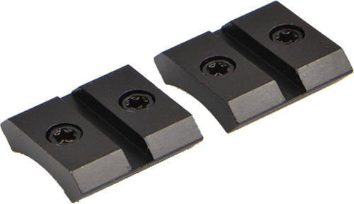 Warne Scope Mounts Warne Base Maxima 2pc Anschutz - Matte