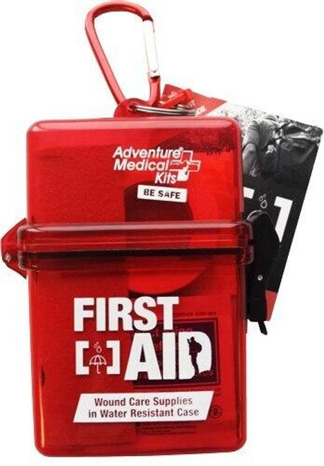 AMK Amk Adventure First Aid Kit - Water Resistant 3 Oz 1-2 Ppl