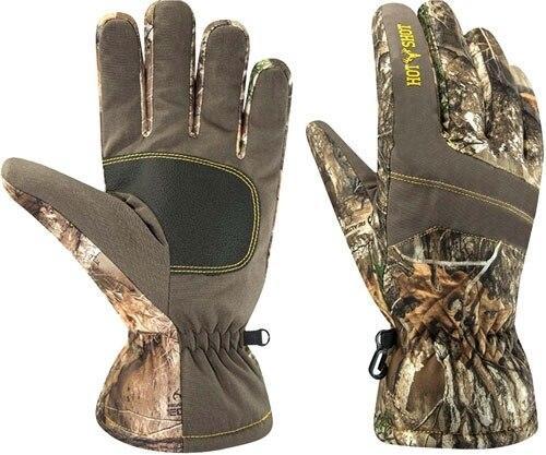 Hot Shot Hot Shot Essentials Glove - Defender Insulated Rt-edge Xl