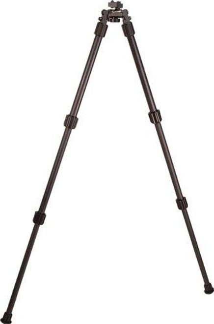 Caldwell Caldwell Bipod Accumax 13-30 - Carbon Fiber M-lok/keymod