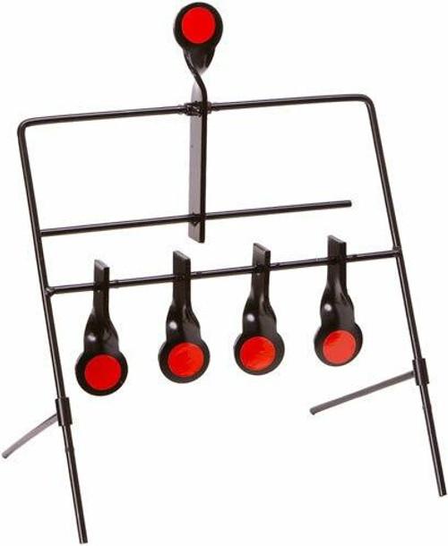Allen Allen .22 Target Resetting - Steel Target Black