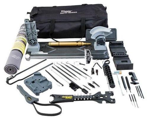 Wheeler Wheeler Ar Armorers Ultra Kit -