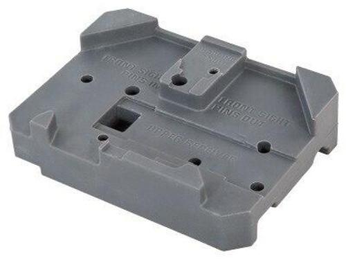 Wheeler Wheeler Ar Armorers Bench - Block