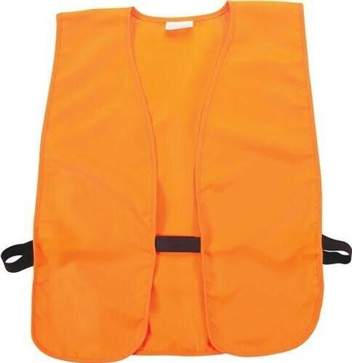 Allen Allen Orange Hunting Vest - Adult 38-48