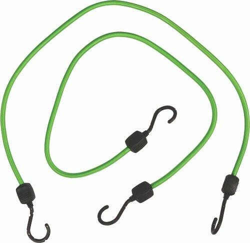 Coleman Coleman Abs Stretch Cord 36 - 2 Pack With Poly Coated Hooks