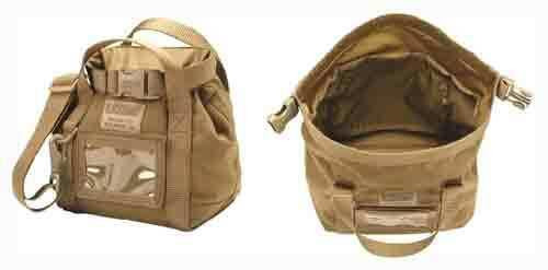 Blackhawk Blackhawk Go Box Ammo Bag - Coyote Tan