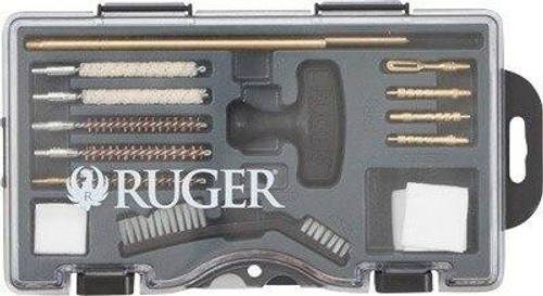 Allen Allen Ruger Rimfire Cleaning - Kit In Molded Tool Box