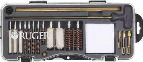 Allen Allen Ruger Rifle/shotgun - Cleaning Kit In Molded Tool Bx
