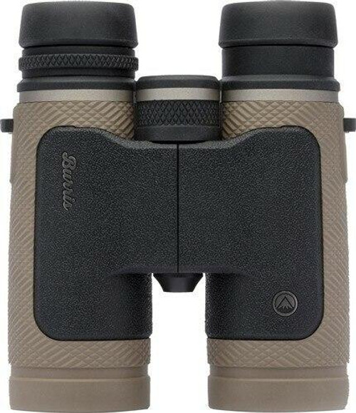 Burris Burris Binocular Droptine - 10x42 Roof Prism Tan Black