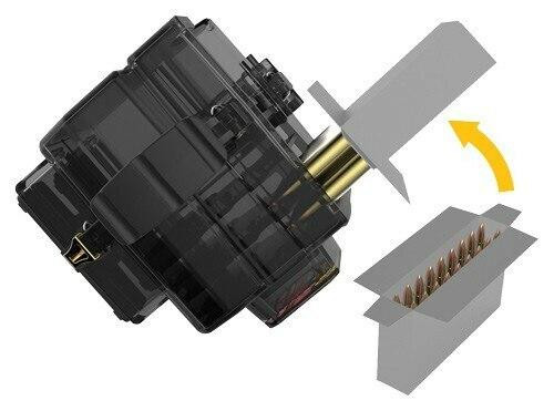 Caldwell Caldwell Mag Charger Tac30 - Compatible With All Ar-15 Mags