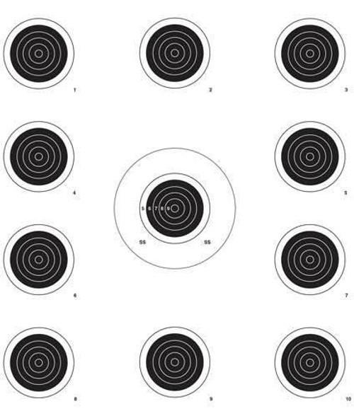 Lyman Lyman Auto Advance Target - System Target Roll-small Bore