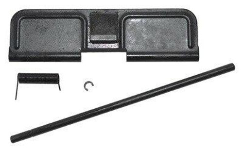 Cmmg Cmmg Ejection Port Cover Kit - For Ar-15 Black