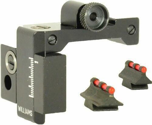 Williams Gunsight Co Williams Fire Sight Set For - 3/8 Dovetail Rifles Win 94 Fp